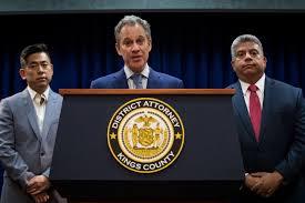 new york attorney general slams f c c for stonewalling net