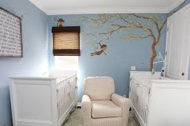 Neutral Nursery Decorating Ideas Bedroom Small Nursery Ideas For Pictures 8 Of 18 Gender