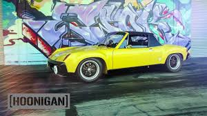 porsche 914 yellow hoonigan dt 132 jeff zwart u0027s 1970 porsche 914 6 youtube