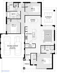modern floor plans for new homes modern floor plans for new homes home design