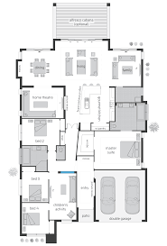 beach house floorplans mcdonald jones homes