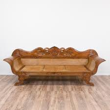 Vintage Settees For Sale Furniture Vintage Victorian Sofa For Charming Home Furniture