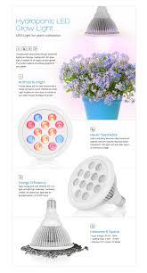 High Heat Plants Sandalwood Advanced Hydroponic Plant Growth Led Light A4c Com