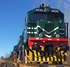 Flag Of Pakistan Image From The Keystone State To Karachi These U S Locomotives Will