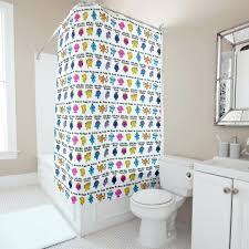 Menards Shower Curtain Rod Cool Shower Curtains For Jorgealbarracin Co