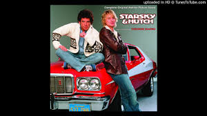 What Year Is The Starsky And Hutch Car Theodore Shapiro The Real Starsky U0026 Hutch Youtube
