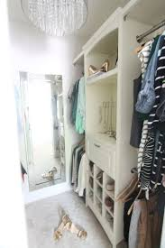walk in closet how to maximize your closet storage