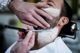 what not to do while in the barber chair grooming advice for men