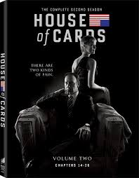 amazon com house of cards season 2 kevin spacey barry