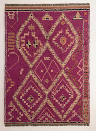 Moroccan Style Rugs Rosa Beltran Design A Couple Affordable Moroccan Shag Rugs
