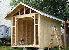 Cool Shed Ideas The 25 Best Cool Sheds Ideas On Pinterest Tree House