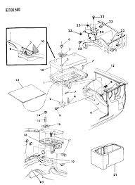 1988 chrysler new yorker wiring diagram wiring diagram simonand