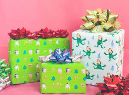customized wrapping paper you can buy happiness gift wrap my paper fabulistas