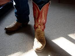 Comfortable Cowboy Boots Ostrich Boots Leather U0026 Care Cowboy Boots