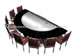 i want this restaurant equipment gas electric teppanyaki table