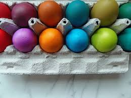 how to color easter eggs how to dye easter eggs without a kit
