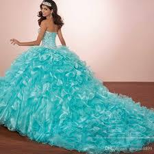 quinse era dresses masquerade gown luxury crystals princess quinceanera