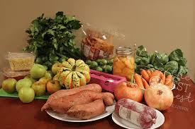thanksgiving farm winter farm share week 4 plus thanksgiving the zest quest