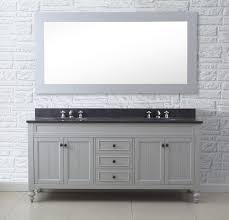Bathroom Vanity 72 Double Sink 72 Double Sink Bathroom Vanity Default Namedarby Home Co