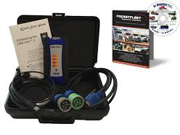 kenworth engines nexiq usb link 2 with pf diagnose