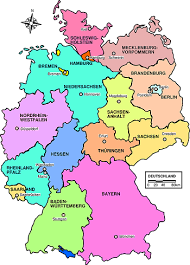 germany facts lesson for study