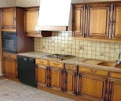 porte cuisine chene cuisine chene massif prix meuble cuisine chene massif en cuisine