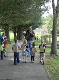birding with kids audubon north carolina