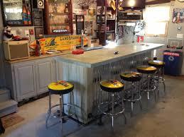 Cheap Home Bars by Garage Man Cave Bar Ideas Man Cave Ideas For Basement Waplag