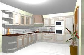 cuisine blanc cassé cuisine rustique blanc cassé