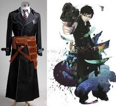 aliexpress com buy ao no blue exorcist okumura yukio cosplay