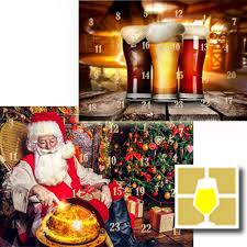 24 Kaufen Bier Adventskalender Craftbeer Deutsch Gemischt Im Biershop