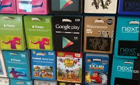store gift cards officially announces play store gift cards in the uk