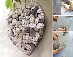 Garden Crafts For Adults - rock craft ideas the idea room