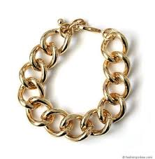 metal chain link bracelet images As seen in people stylewatch magazine metal chain link bracelet gold jpg&a
