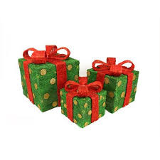 lighted christmas present boxes lighted christmas bow christmas tree bow bow topper wreath