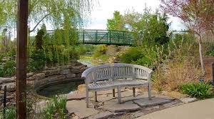 Overland Park Botanical Garden Overland Park Arboretum And Botanical Gardens Kansas City