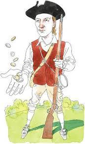 myths of the american revolution history smithsonian