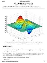 tutorial wavelet matlab geology geophysics matlab tutorial pdf array data structure matlab