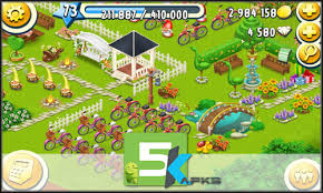 hay day apk hay day v1 33 133 apk version android 5kapks get your