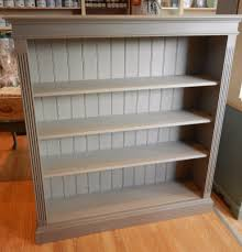 Waxed Pine Bookcase Annie Sloan Chalk Paint Bookcase Google Search Annie Sloan