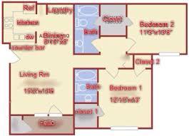Bca Floor Plan Beautiful 2br 2ba Ua Very Close Sleeps Up Vrbo