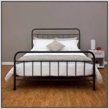 Metal Bed Frames Australia Keilor Dallas Single King S Timber White Bed Frame