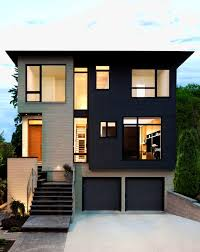 Minimalist Home Design Floor Plans by Prefab Guard House Design Minimalist Home Idolza