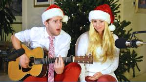 christmas mashup 8 songs in 2 minutes youtube