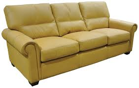 yellow leather sofa sleeper tehranmix decoration