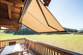 balkon markise ohne bohren valetta sonnenschutztechnik