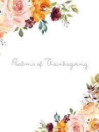 prayers praise the honesty of the psalms jocelyn writes