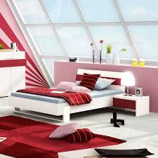 Schlafzimmer Einrichten Mit Kinderbett Einrichten In Rot Was Muss Ich Beachten