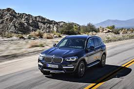 2017 bmw x3 vs 2018 will this new g01 generation bmw x3 be a hit