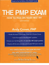 andy crowe the pmp exam project management professional test